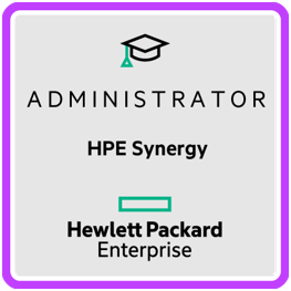 Administrator – HPE Synergy